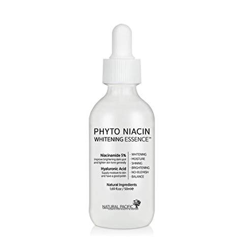 [Natural Pacific] Phyto Niacin Whitening Essence 100 g