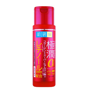Hada Labo Retinol Lifting plus firming Lotion 170ML