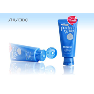 shiseido  Perfect whip Foam Facial Cleanser 150ML
