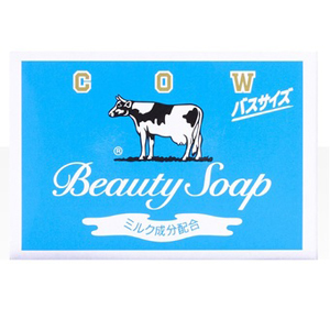 Cow Beauty Soap 135g