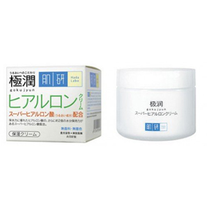 Hada Labo Super Hyaluronic Acid Cream