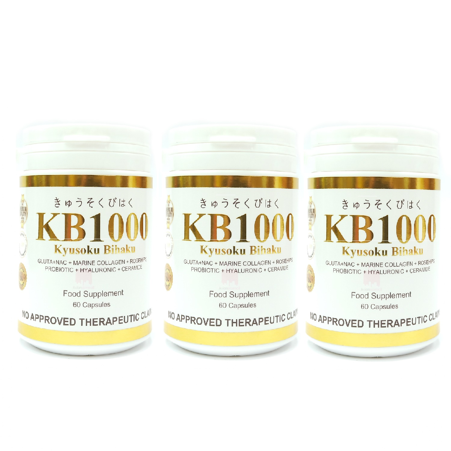 KB 1000 3 Months Supply