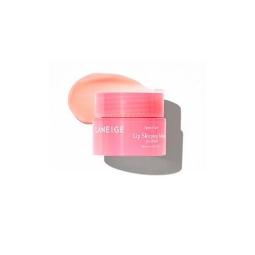 LANEIGE - Lip Special Care Sleeping Mask  Only 3g