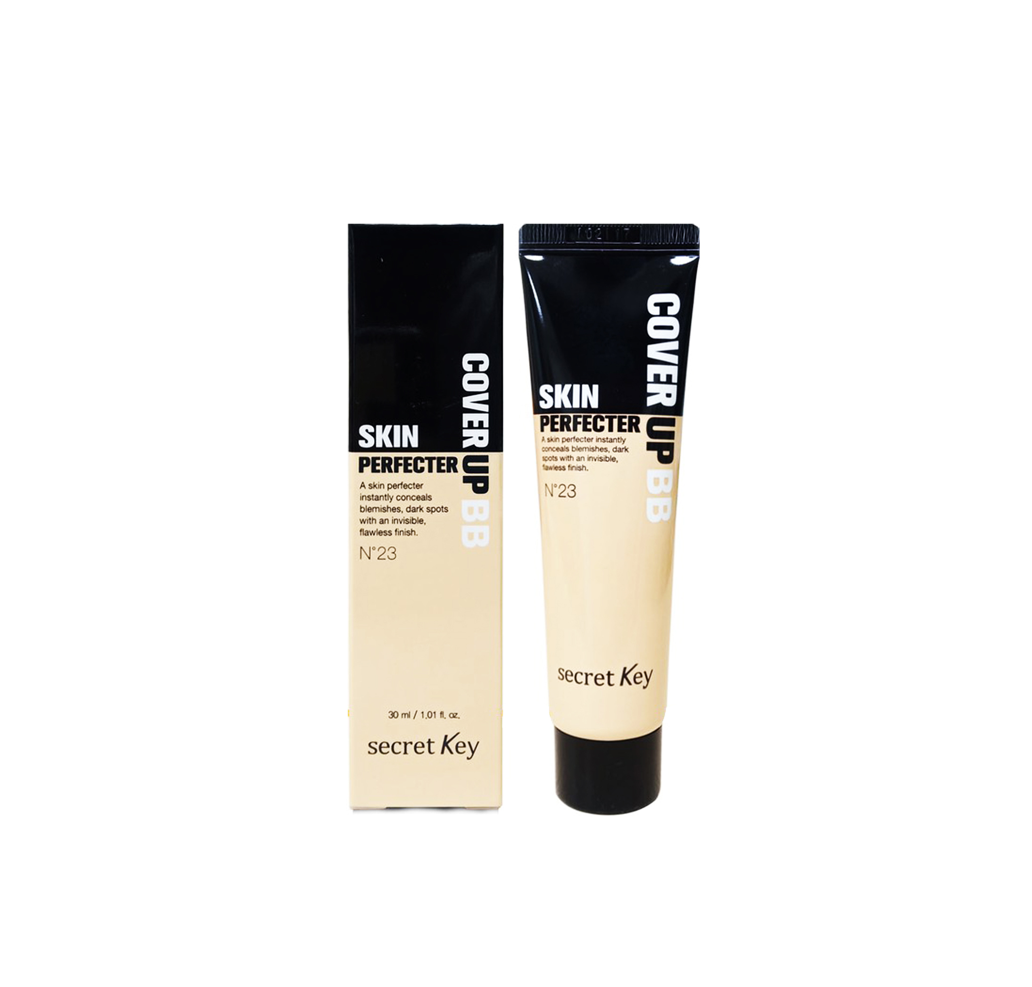Secret Key Cover Up Skin Perfecter 30ml